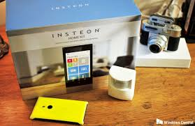 insteon home automation for windows and windows phone hidden gems