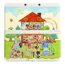 happy home designer room layout nintendo new 3ds animal crossing happy home designer bundle for