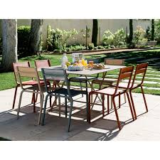 table de jardin fermob soldes table de jardin fermob soldes kirafes