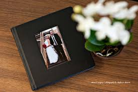 stewart imagery wedding albums custom guestbooks