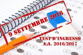 test d ingresso economia aziendale economia e management turismo test d ingresso 9 settembre