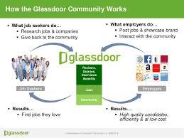 glass door jobs reviews glassdoor talent warriors roadshow toronto