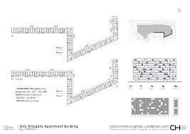 gifu kitagata apartment building by sanaa collective housing atlas