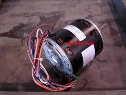 1001480 1 h p icp furnace blower motor