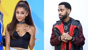 what is big sean s hairstyle ariana grande on big sean s cheating rumors she wasn t surprised