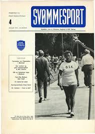 G Stige U K Hen Svømmesport 1973 04 By Svømmenørden Issuu