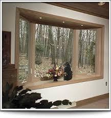 replacement window styles arlington va roofing more inc