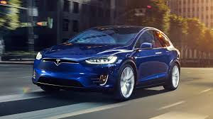 2017 tesla model x p100d suv drive review with photos