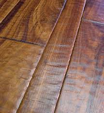 handscraped hardwood floors cherry prefinished