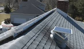 best solar attic fans reviewed 2018 best solar tech
