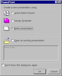 introduction to powerpoint an introduction to powerpoint