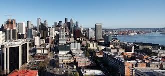 1 Bedroom Apartments Seattle by 10 Amazing Views From Rental Apartments In Seattle