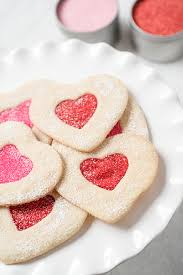 valentines cookies for your sweetie s day sugar cookies everyday