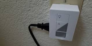 lutron plug in l dimmer easily add smart lighting to your house with lutron caseta geekdad