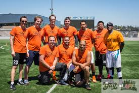 Flag Football Leagues Home