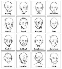 best 25 simple face drawing ideas on pinterest how to draw