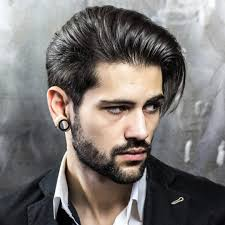 hairstyles short in back and long sides men hairstyles trendy haircuts for men haircut guy haircuts