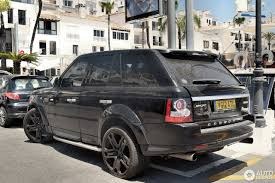 land rover kahn price land rover range rover sport supercharged project kahn rs600