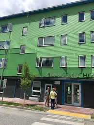ultra efficient apartment buildings in portland and boston are