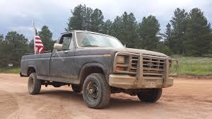ford f150 gears my 1985 ford f150 302 limited slip with 4 11 gears got