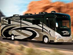 Volkner Rv Winnebago Tour Class A Motorhome Review Roaming Times
