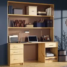 construire un bureau en bois construire un bureau avec étagères plans de construction rona