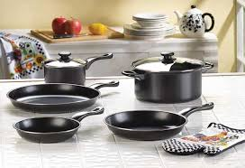 Best Cookware For Ceramic Cooktops Best Cookware For Gas Stoves Review The 5 Best Products For You