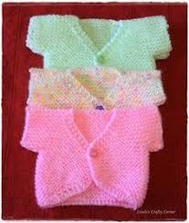 Baby Knitting Patterns For Beginners I Love Knitting