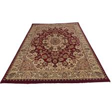 5 By 7 Rug Keshan Red Rug On Large To Xxl