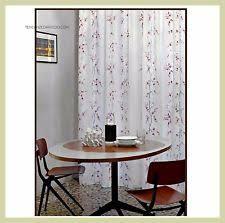 tendaggi roma tende bianco su misura per la casa ebay