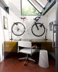 Creative Ideas For Interior Design by Creative Bike Storage U0026 Display Ideas For Small Spaces