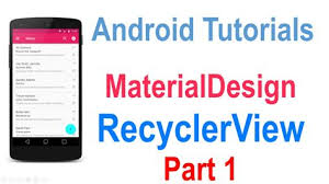 tutorial android pdf android full application tutorial pdf