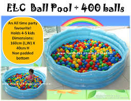 pit rental singapore rental party pools for rent singapore