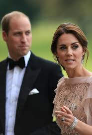 kate middleton recycles a jenny packham gown at charity gala in