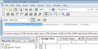 adobe livecycle designer adobe livecycle how to a make text box overflow to another text