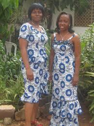 tenue africaine pour mariage l uniforme tenues de fête et de cérémonie le de fryou