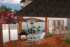 Outdoor Patio Design Software Free Patio Design Software Lightandwiregallery