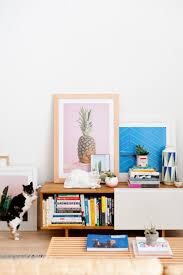 Diy Modern Bookcase Organic Modern Living Room Reveal