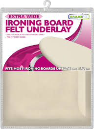 quality ironing board covers snug fit