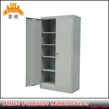 etagere classeur pour bureau classeur de bureau armoire de bureau en métal fichier armoire avec 4