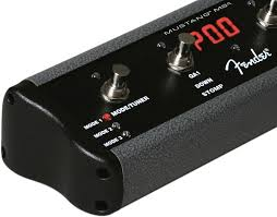 fender mustang 2 footswitch fender mustang amp footswitch idea di immagine auto