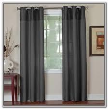 grey blackout curtains walmart curtains home design ideas