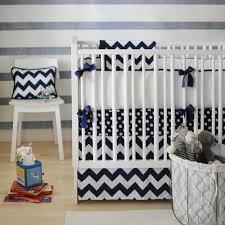 Nursery Bedding Sets Boy by Chevron Boy Crib Bedding Set Cute But Cool Boy Crib Bedding Set