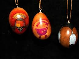 380 best gourd ornaments images on gourd gourd