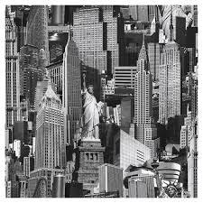 buy teenage wallpaper at i love wallpaper new york city wallpaper black white 102503