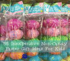 easter 2017 ideas 55 inexpensive non candy easter gift ideas for kids blogging mom