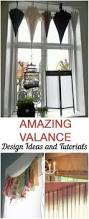 Hanging Curtains High And Wide Designs How To Hang Curtains High And Wide To Make Your Window Appear