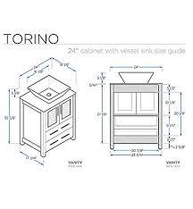 Kitchen Cabinet Height Standard Sinks 2017 Standard Bathroom Sink Size Ideas Standard Bathroom