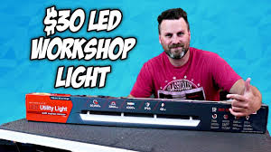 winplus led utility light review 30 led workshop light by winplus is it any good led utility