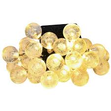 Best Solar String Lights by Cymas Solar String Lights Outdoor Globe Fairy Led Light With 30